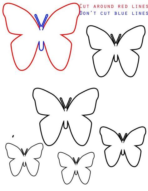 diy wall art  butterflies youtube tutorial
