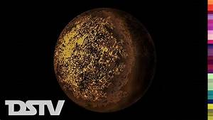 The Planet Mercury - Space Documentary