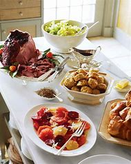 Christmas Ham Dinner.Best Christmas Ham Ideas And Images On Bing Find What