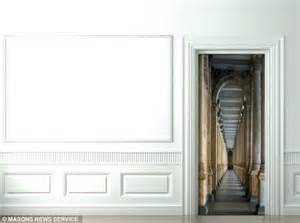 home interior wardrobe design this way to narnia the 39 secret doors 39 that can transform