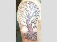 Redwood Tree Tattoo Meaning Tattoo Art