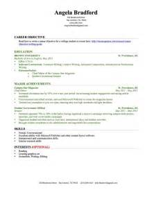 no experience resume education section resume writing guide resume genius