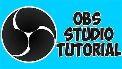 Obs Tutorial Studio Pentru