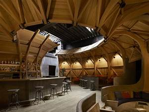 Kinfolk / Berg ... Architecture Design