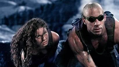 Riddick Chronicles