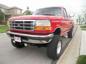 Sell Used 1996 Ford F