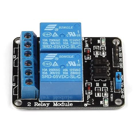 Channel Relay Module Sainsmart