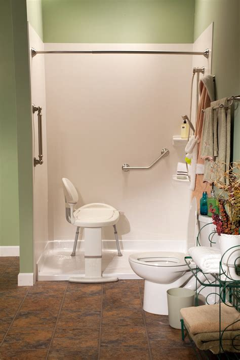 walk  showers bathroom remodeling company improveit