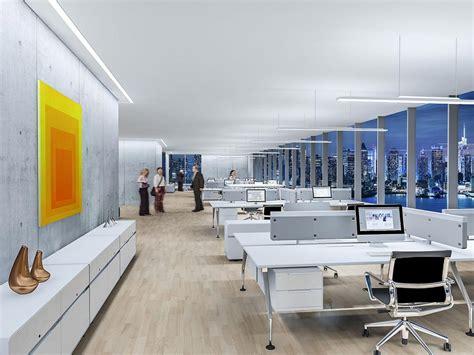 Beleuchtung Im Büro Mitarbeiterwünsche Und Wirklichkeit