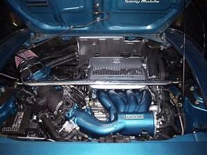 Toyota Mr2 Mk2 V6 Engine Conversions