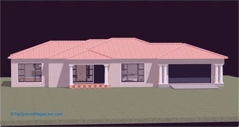 57 Inspirational 3 Bedroom House Plans Pdf Free Download