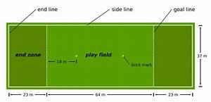 Frisbee Ultimate  Frisbee Field