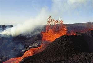 Hawaii U0026 39 S Volcanic Hot Spot