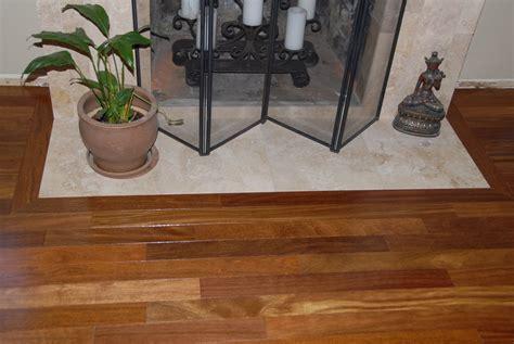 Installing Laminate Flooring On Concrete Around A
