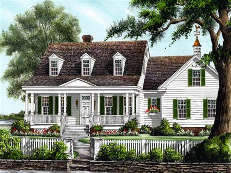 Colonial House Plans by Large Colonial House Plans Southern Colonial House Plans