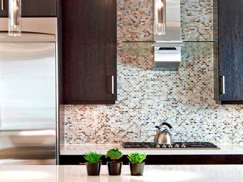 Neutral Kitchen Backsplash Ideas - kitchen backsplash design ideas hgtv pictures tips hgtv