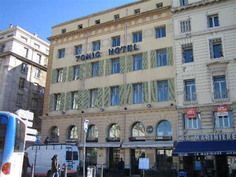 htel marseille vieux port bad picture of grand tonic hotel vieux port marseille tripadvisor