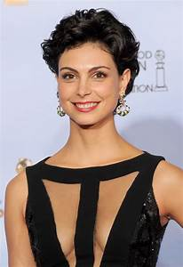 Morena Baccarin, from Firefly to Homeland | DVDbash