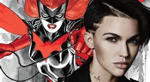 ruby rose gotham ruby rose cast as batwoman in the cw s arrowverse