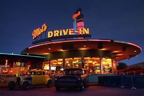 light drive in tips for taking photos of neon signs