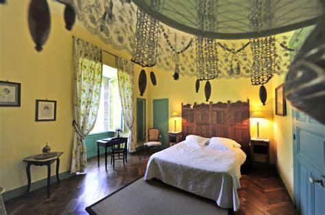 la chambre verte la chambre verte château de sédaiges