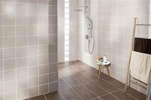 Revetement Douche Italienne : un nouveau rev tement pour ma douche l 39 italienne sfr news ~ Edinachiropracticcenter.com Idées de Décoration