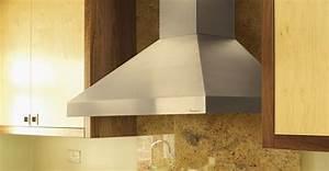 installation d39une hotte de cuisine conseils et infos utiles With pose d une hotte de cuisine