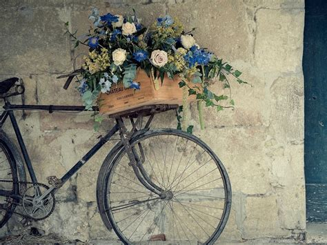 Tapete Vintage Look by Hd Vintage Bicycle Photo Wallpapers For Computer