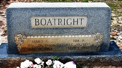 Boat Registration Jefferson County Alabama by Boat W Right Family History In America