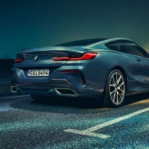 Gambar Mobil Bmw 8 Series Coupe by The 8 The Luxury Sports Car Of Bmw Bmw Ie