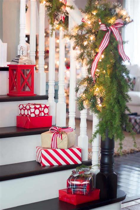 brilliant  inspiring christmas decorating ideas