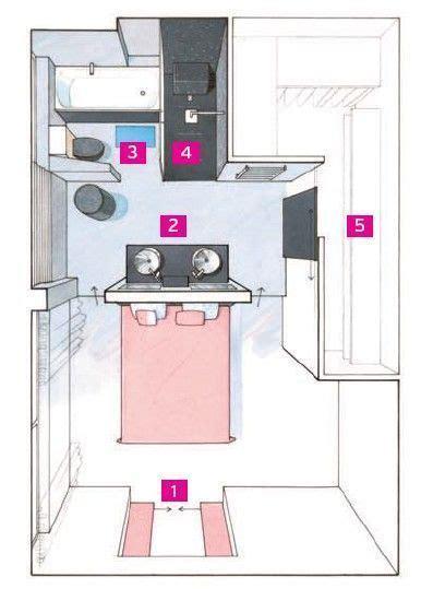 plan chambre salle de bain dressing les 25 meilleures idées de la catégorie plan de chambre