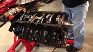 The 2013 5 7l Hemi Engine Build Part   4