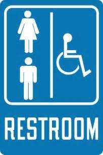 handicap bathroom signs printable just b cause
