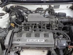 4a Fe Toyota