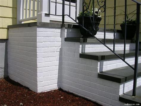 How To Paint Concrete Steps   Concrete Paint