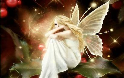Angel Christmas Desktop Wallpapers Sad Angels Backgrounds