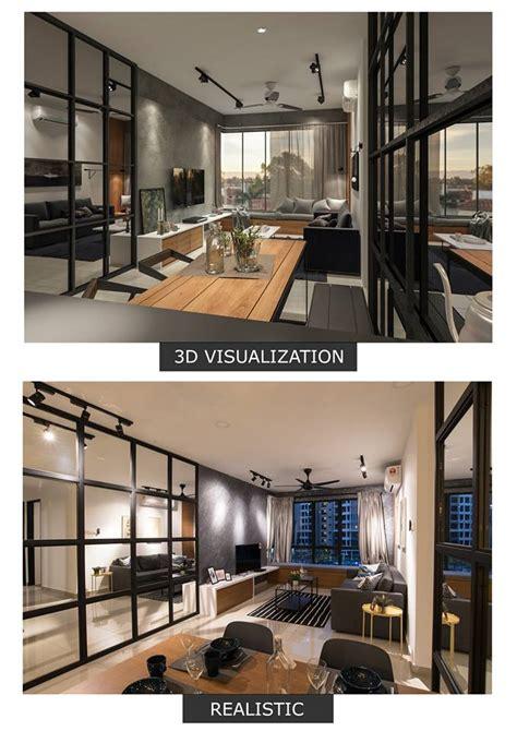 Smart Home Interior Design by Smart Home Interior Design Interior Design Studio Ipoh