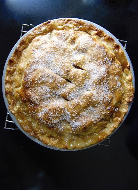 best apple pie the best pie apples flourish king arthur flour