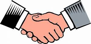 Shaking hands clipart - Clipground