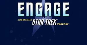 The Trek Collective: New official Star Trek podcast launches