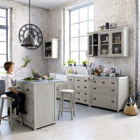 cuisines maisons du monde cucina maison du monde angolata arredamento shabby