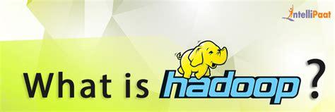 hadoop introduction  apache hadoop ecosystem