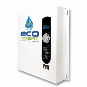 13 Best Tankless Water Heater Reviews  2018  Gas  U0026 Electric
