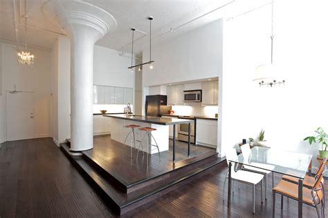 wrigley building modern loft renovation  toronto homedsgn