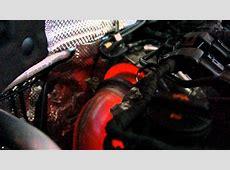 BBM Motorsport Golf VII GTI Dyno Turbocharger glow YouTube