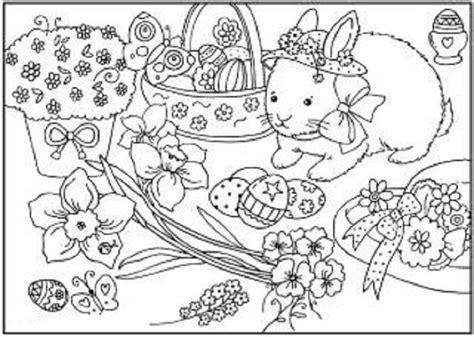 disegni  pasqua   bambini foto tempo libero pourfemme