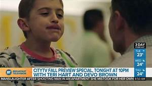 Citytv's exciting fall lineup! - Video | Breakfast ...