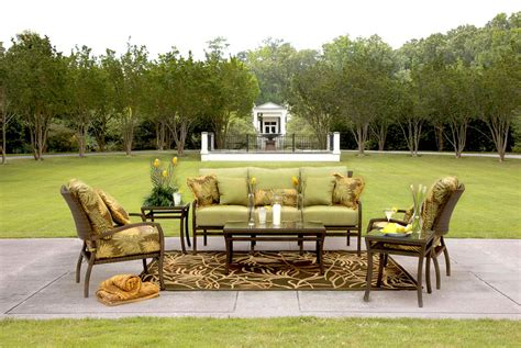high end patio furniture home outdoor