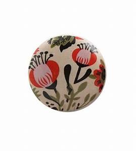 Bouton De Meuble Vintage : bouton de meuble r tro vintage pour porte et tiroir ~ Melissatoandfro.com Idées de Décoration